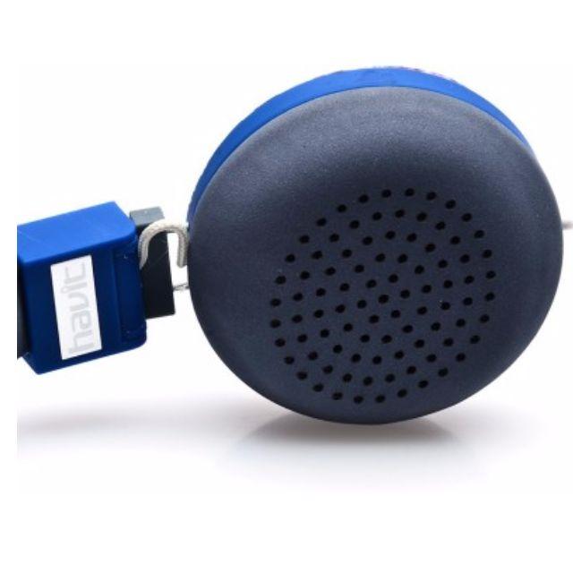 Havit Stereo On Ear Headphone HV-H321F