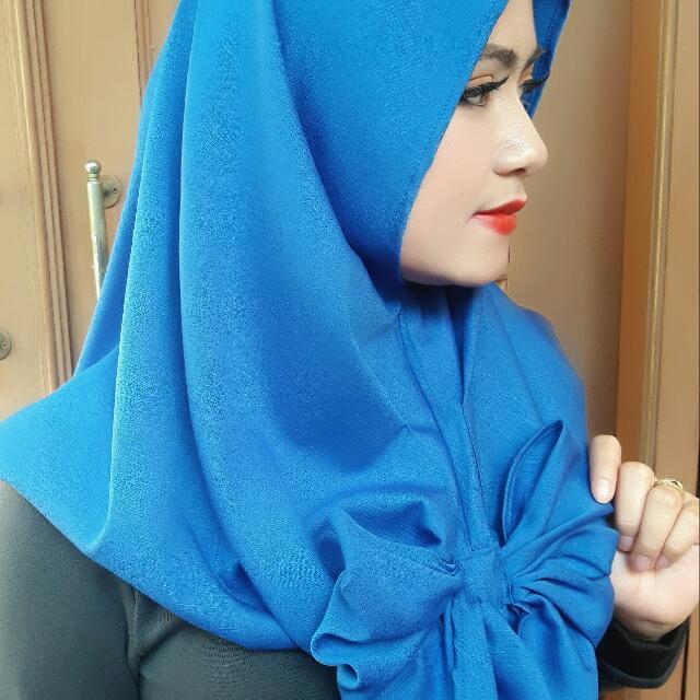 """Hijab Instan """"MARSHA"""""""