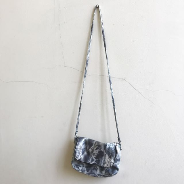 H&M Lightning Crossbody Bag