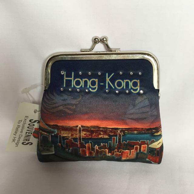 'Hong Kong' Purse