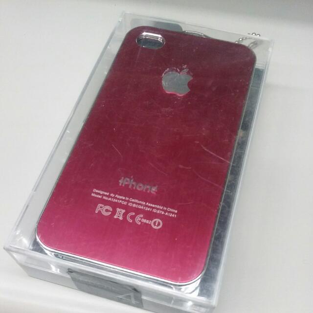I Phone 4 手機殼