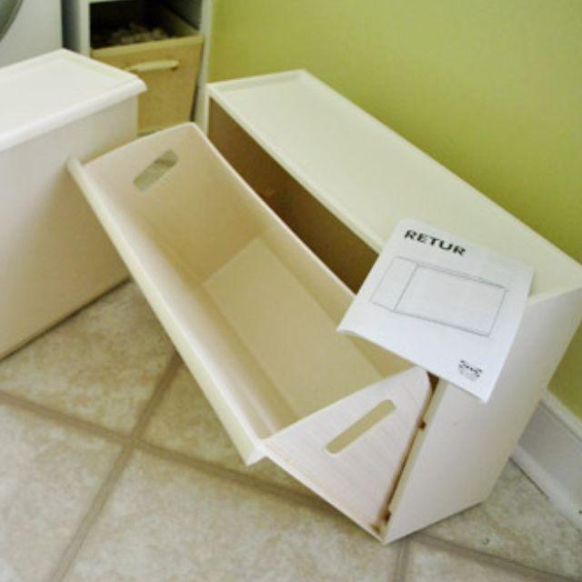 Ikea Portable Shoe Cabinet - 2 sets available