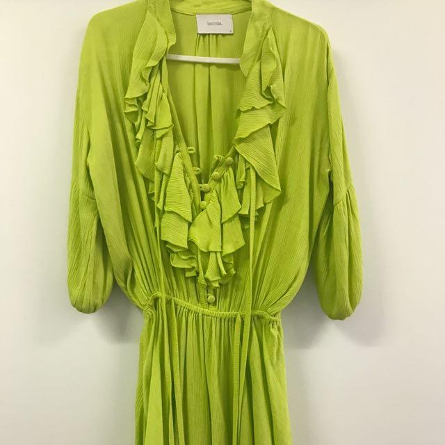 INCYDA DRESS
