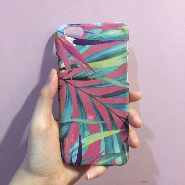 Iphone 6 Tribal Case