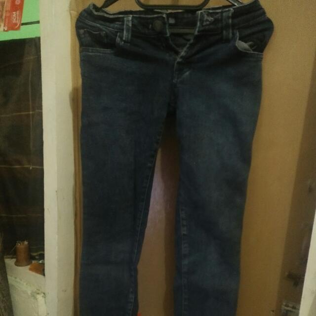 Jeans MVL
