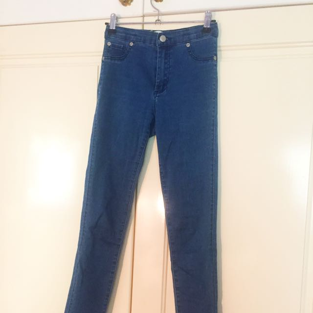 Just Jeans High waisted Jeans