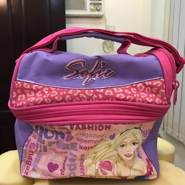 Kids' Lunch Bag