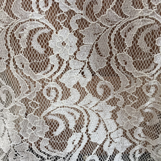 Lace American Apparel T-Shirt