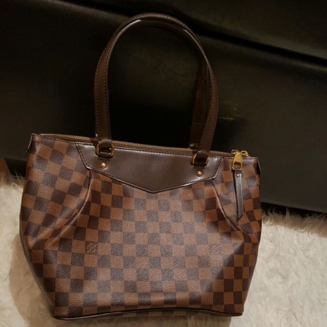 Louis Vuitton Westminster PM Damier 2012