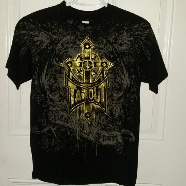 Men's Tapout Shirt