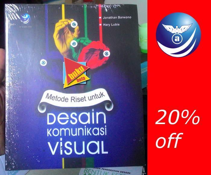44 Koleksi Foto Ebook Desain Komunikasi Visual Pdf HD Terbaik Unduh Gratis