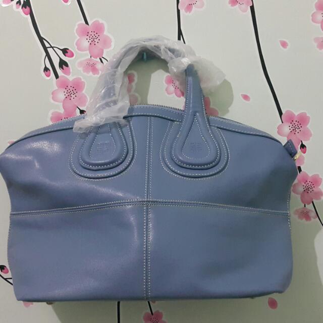 New - Non-branded Satchel Bag
