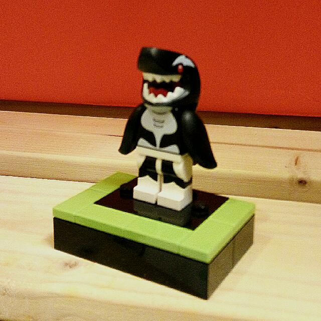 ⭐NEW⭐ LEGO Orca From Batman Movie (100% Authentic)