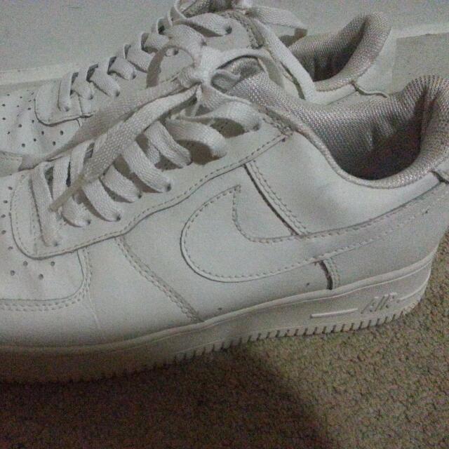 Nike Air Force 1 US8