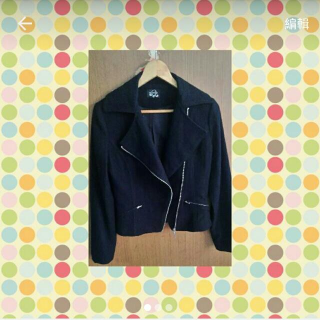 OL外套(可物換; 請先看物換說明文)