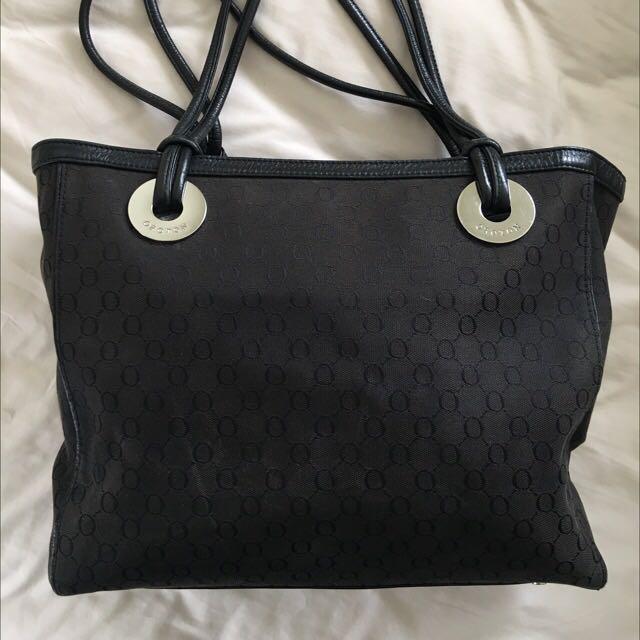 Oroton Stencil bag