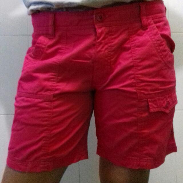 Pants pink by Cardinal