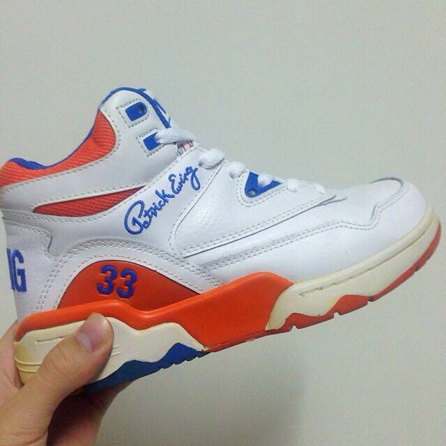 Patrick Ewing籃球鞋(女)