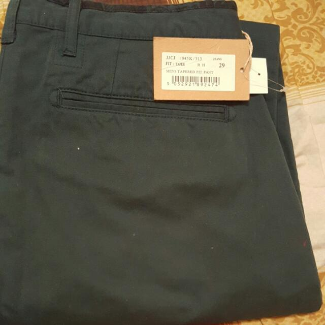Paul Smith mens Tappered Fit Pant
