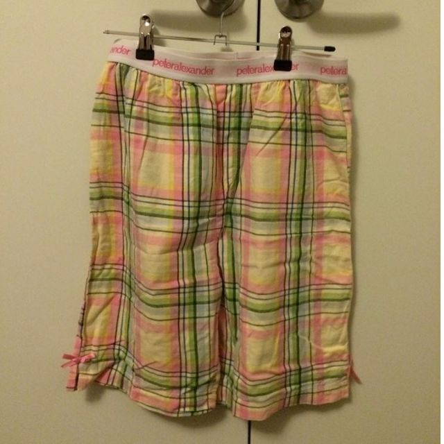 Peter Alexander Kids Pyjama Pants