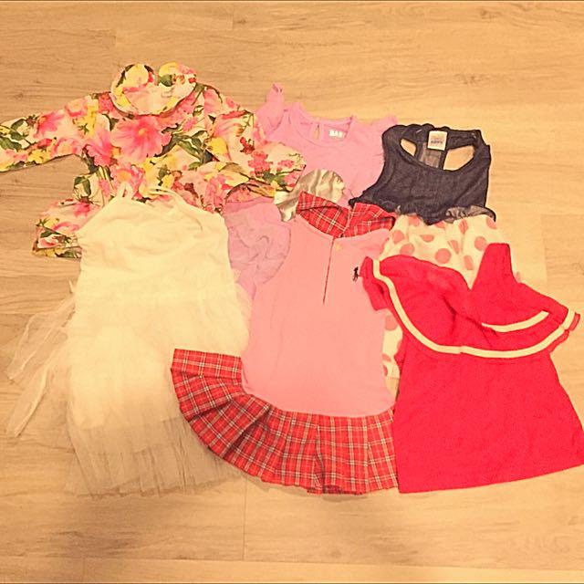2e2c6b5e2f31 PL 12m Toddler   Baby Girl Clothes