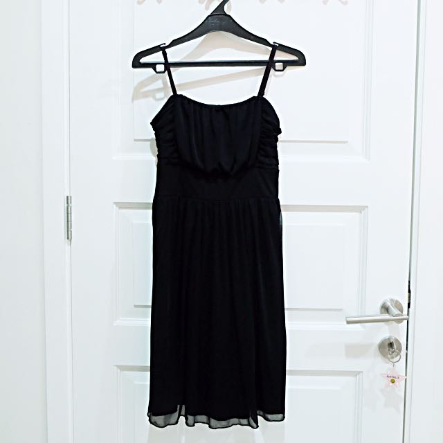 PRELOVED Little Black Dress