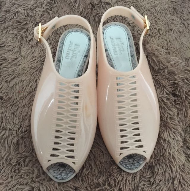 Preloved Melissa Jason Wu Shoes