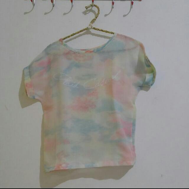 Rainbow Bangkok Shirts