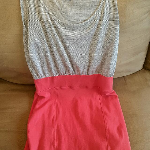 Roxy Branded Dress Size 12