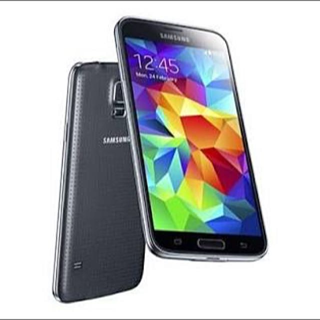 Samsung Galaxy S5 16GB 4G G900i Unlocked (BNIB)