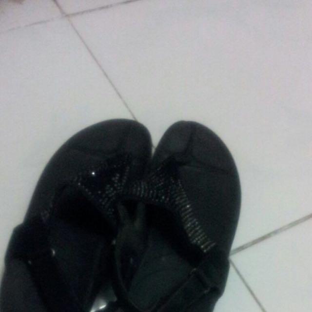 sandal fitplop original size 40