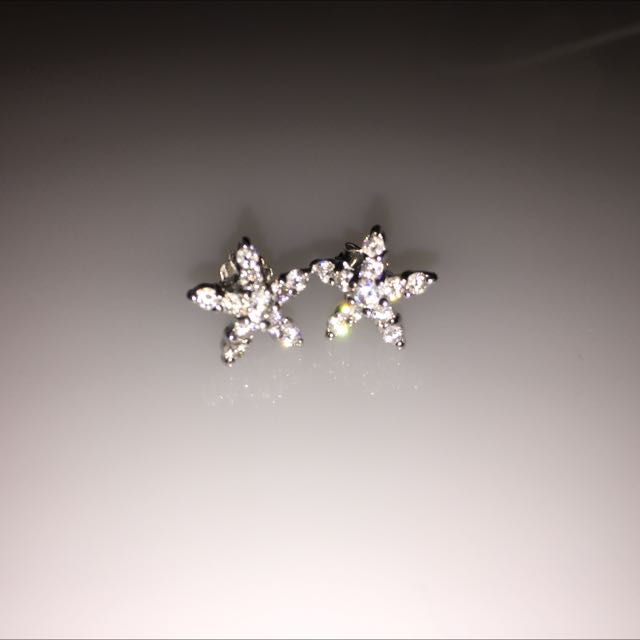 REPRICE !!! Silver Earring