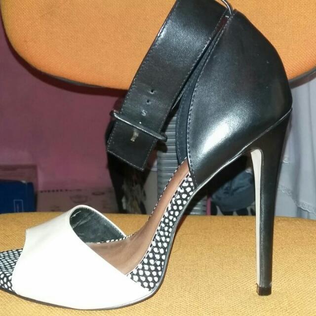 Sepatu Brand Aldo