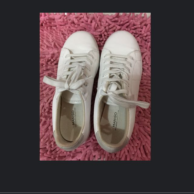 Sporty Shoes MANGO