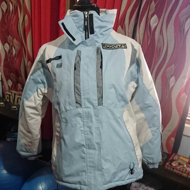 Spyder Snow Jacket