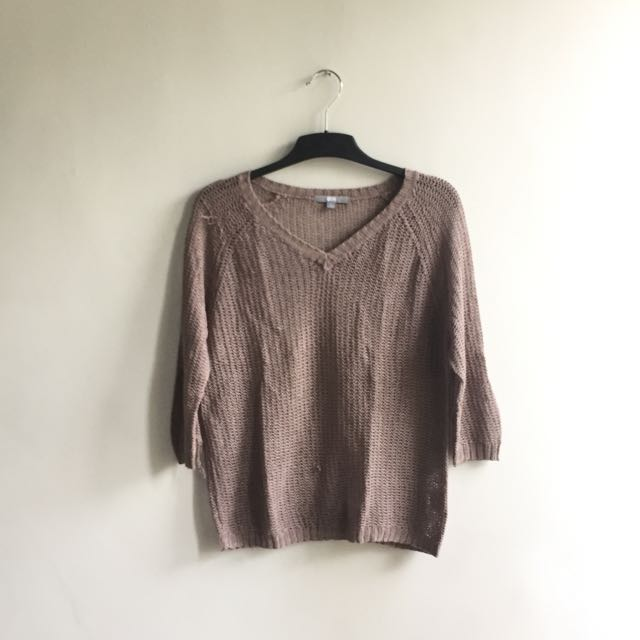 Sweatshirt Uniqlo