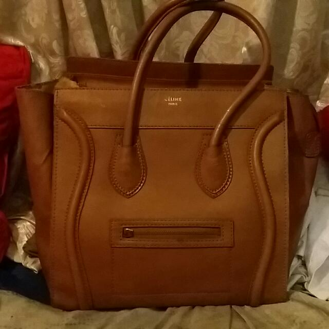 Used CELINE bag