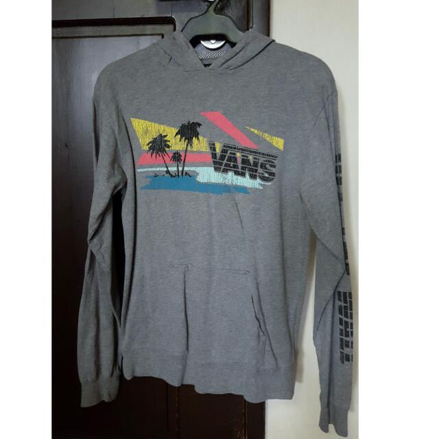 Vans Hoodie Sweater