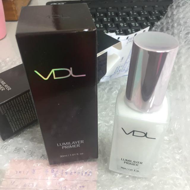 VDL 妝前乳(現貨正品)
