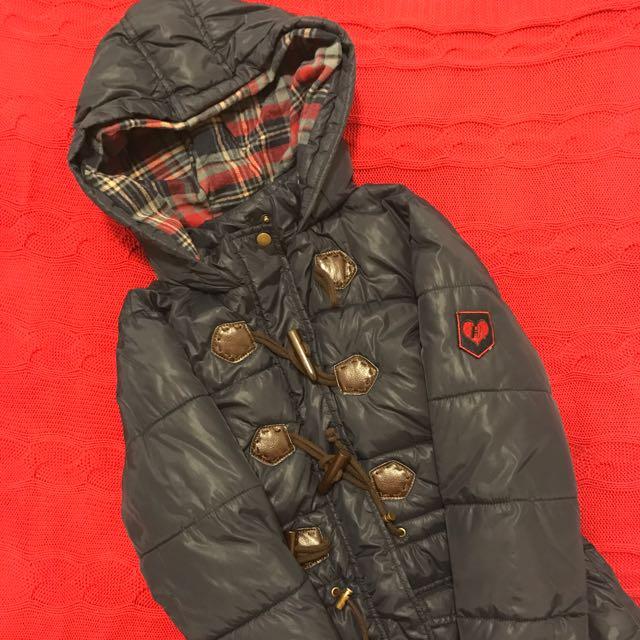Winter Jacket (like New)