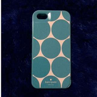 KATE SPADE CASE IPHONE 5/5S