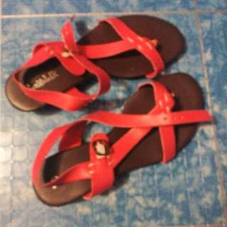 New Flats Size 5-6
