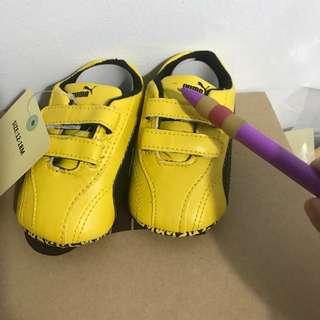 NG微瑕疵不影響穿著嬰兒鞋