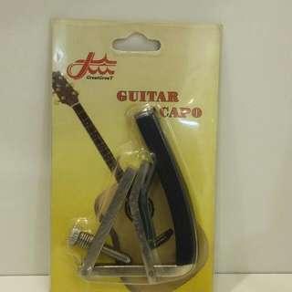 기타 카포 (작음) Guitar Capo (small)