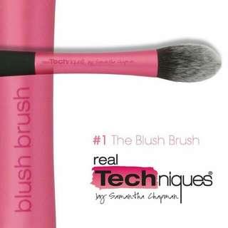 Blush Brush Real Techniques RT