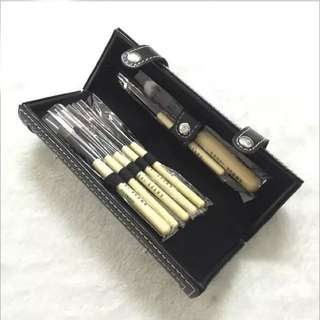 Bobbi Brown Travel Set Brushes