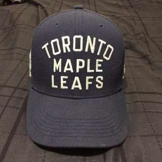 ROOTS Toronto Maple Leafs Snapback