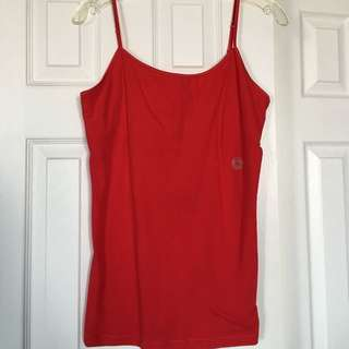 Red Undershirt From Aéropostale - XL