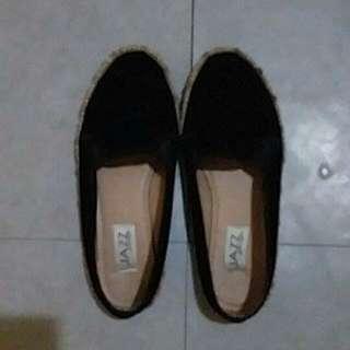 Jazz Slip On Shoe Size 7