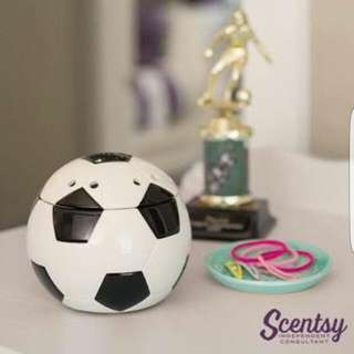 Goal Scentsy Warmer